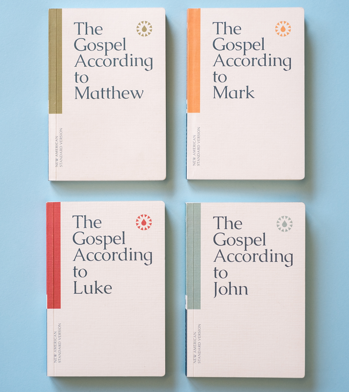 The Gospel Set