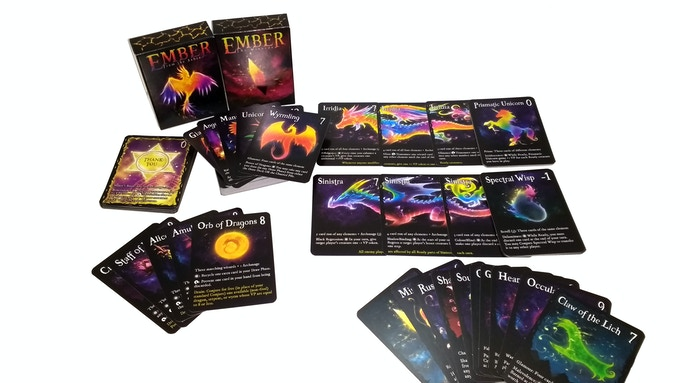 Ember: The Ultimate Collection