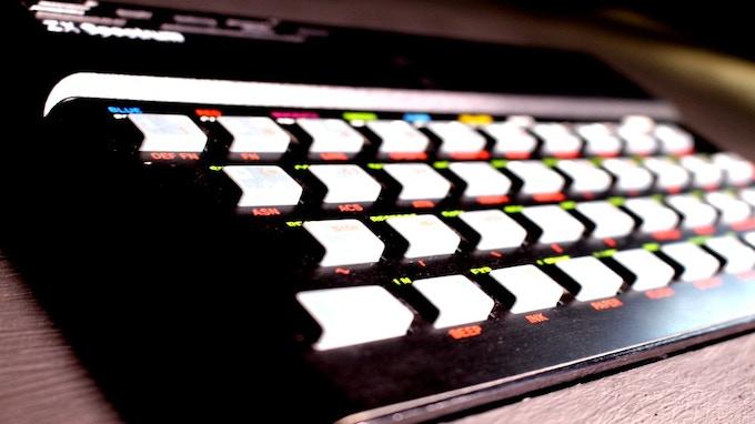 Spectrum Addict: LOAD