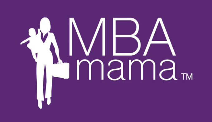 MBA Mama is an online platform that provides ambitious women with tools and resources to leverage an MBA and strategically navigate family/career planning.
