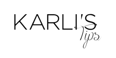 Karli's Tips is a Spanish-English bilingual blog about Karla Fraga, living as a new mom in Paris