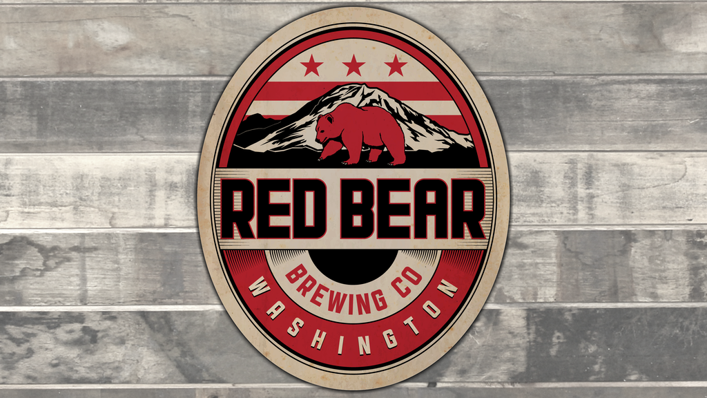 Red Bear Brewing - Coming to DC! project video thumbnail