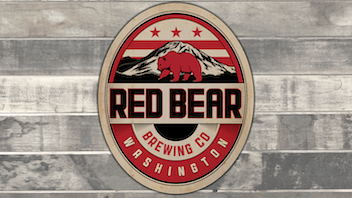 Red Bear Brewing - Coming to DC!