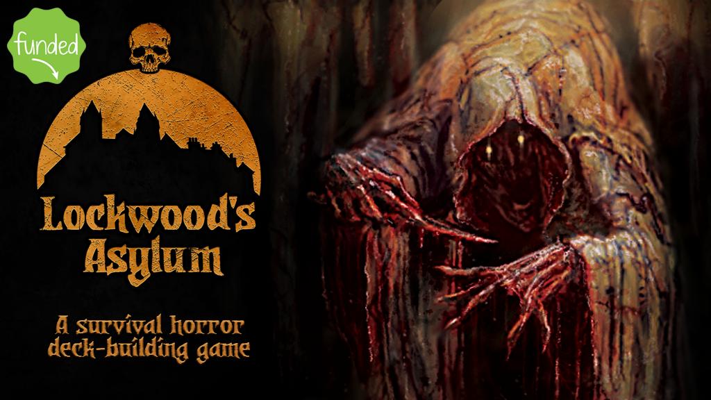 Lockwood's Asylum project video thumbnail