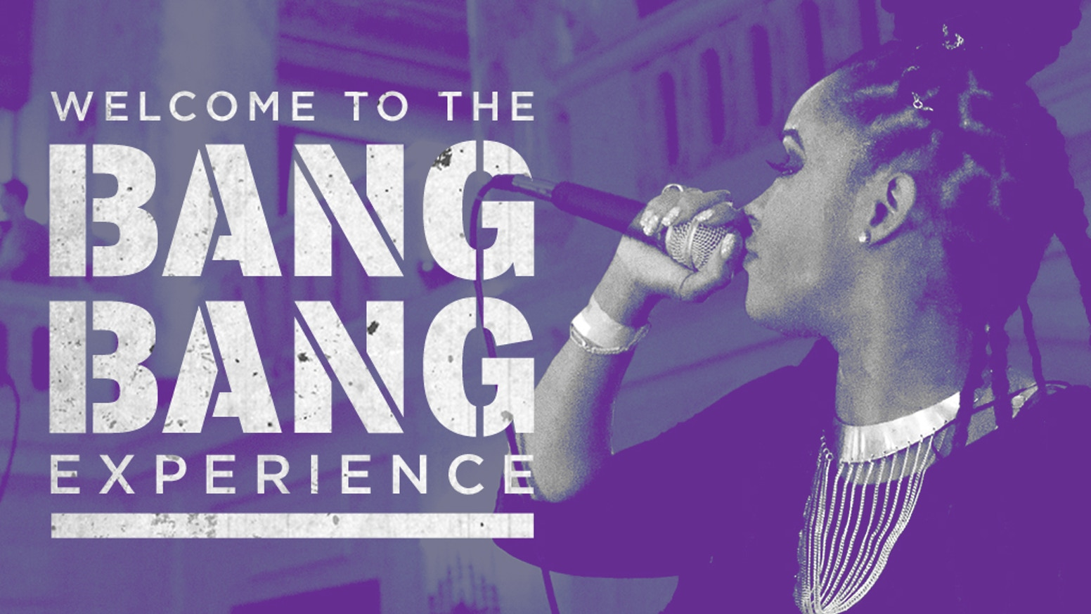 """Dutch ReBelle is preparing the release of her newest studio album """"Bang Bang,"""" the follow-up to the critically acclaimed """"Kiss Kiss."""""""