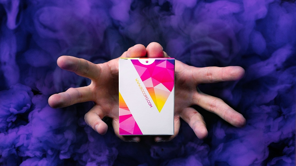 Art of Cardistry Playing Cards Printed By USPCC