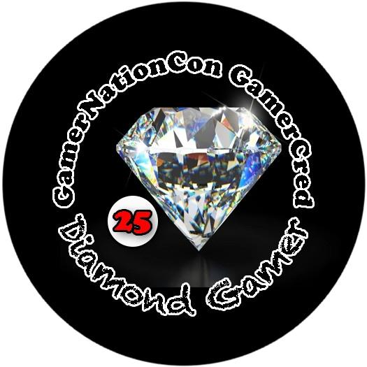 Diamond Level!