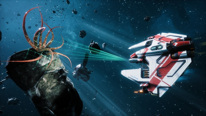 EVERSPACE by ROCKFISH Games — Kickstarter