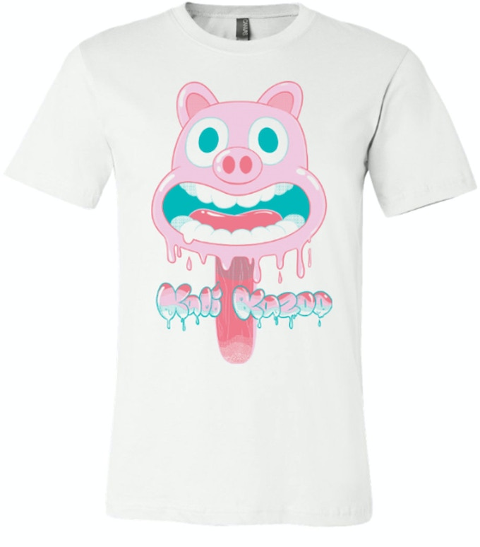 The Pig Melt T-Shirt!