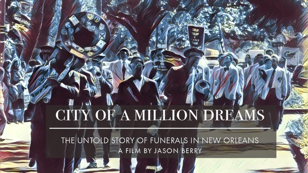 CITY OF A MILLION DREAMS project video thumbnail