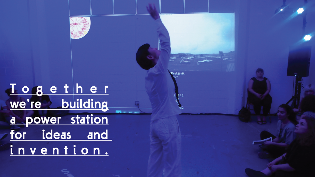 Eyebeam's new home: building a sustainable space for artists project video thumbnail