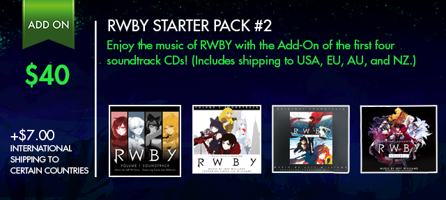 Click this image to learn more about the RWBY Starter Pack #2