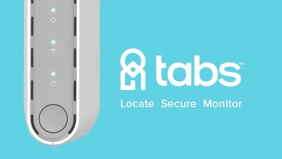 Tabs: Ultimate Long-Range Locator & Smart Home Solution