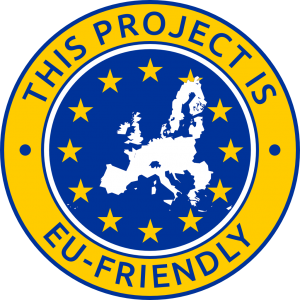 THIS PROJECT IS EU FRIENDLY