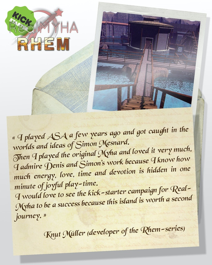 Click to learn more about RHEM