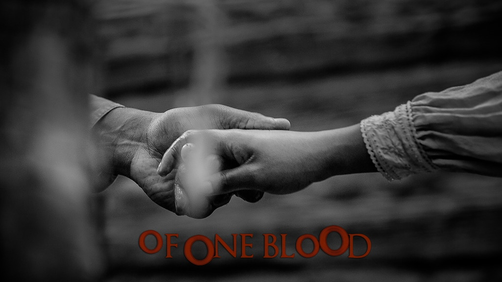 Of One Blood Project project video thumbnail