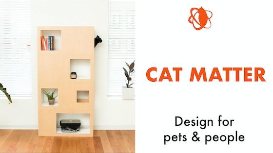 The Cat Case - Pet-friendly Bookcase & Cat Tree Alternative
