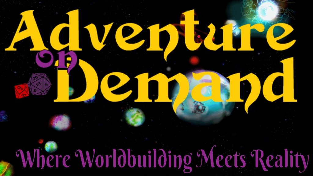 Project image for Adventure on Demand Start up