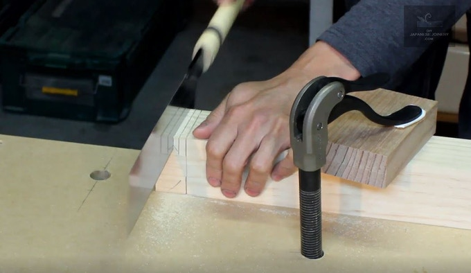 Online Japanese Woodworking Courses by DIY Japanese Joinery.com ...