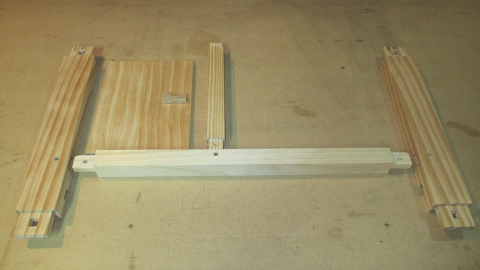Online Japanese Woodworking Courses by DIY Japanese Joinery