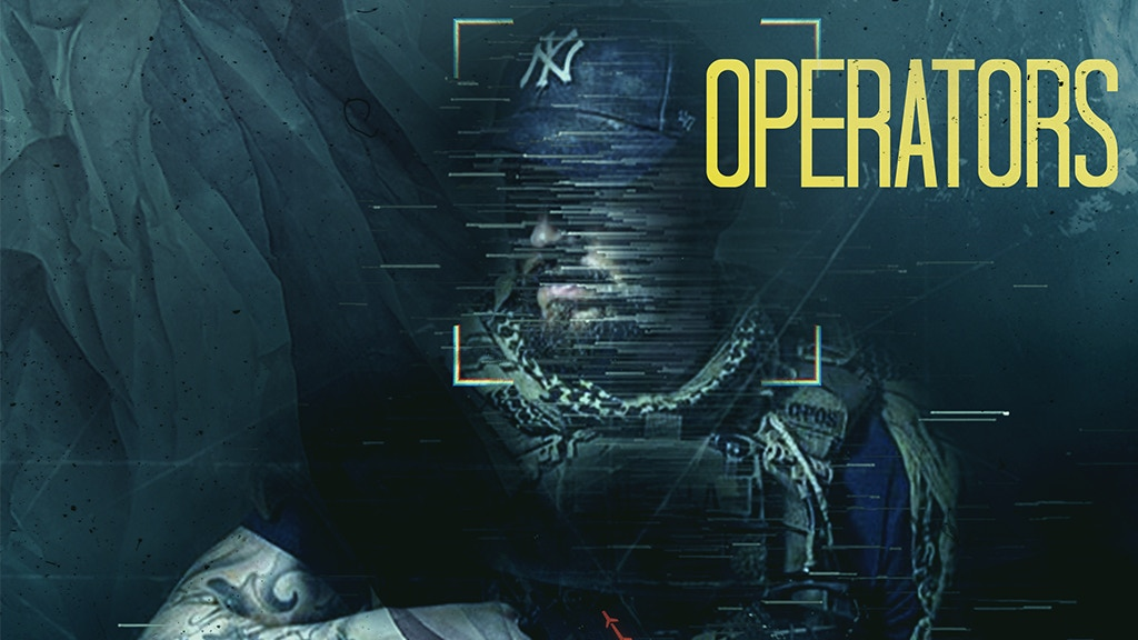 Operators RPG project video thumbnail