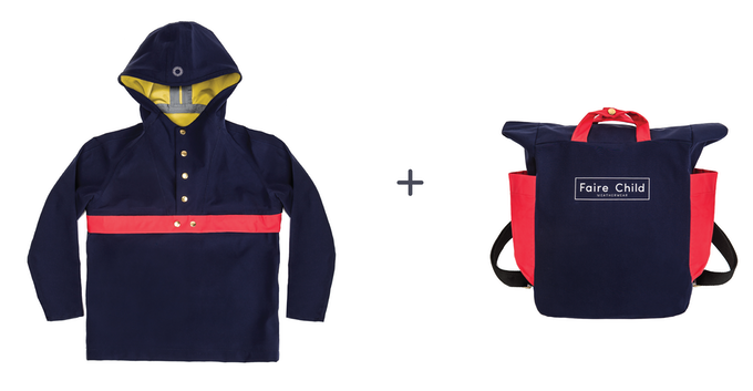 Faire Child Makewear by Tabitha Osler — Kickstarter