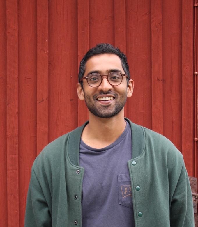 Anil Jacob Kunnel, filmmaker