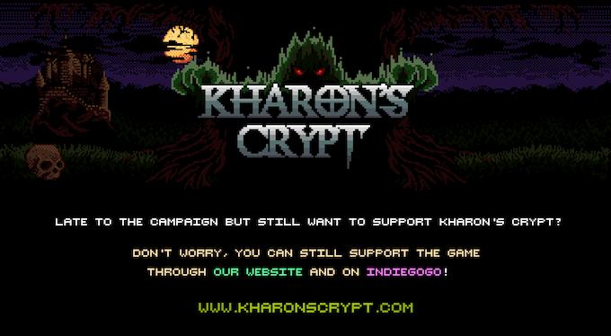 www.KharonsCrypt.com