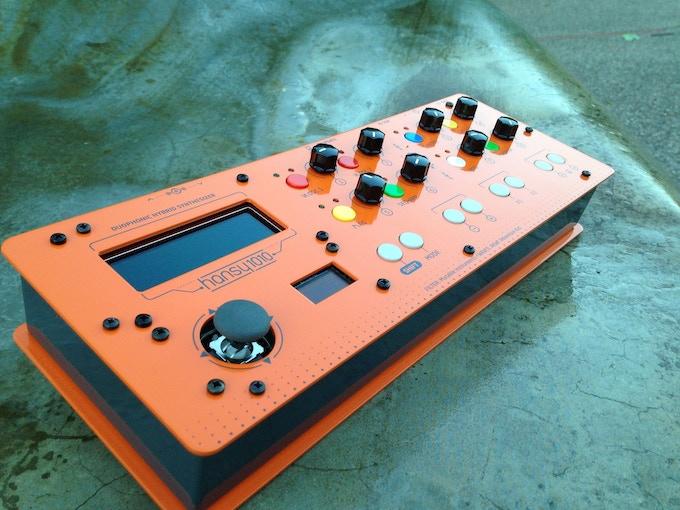 Orange Edition