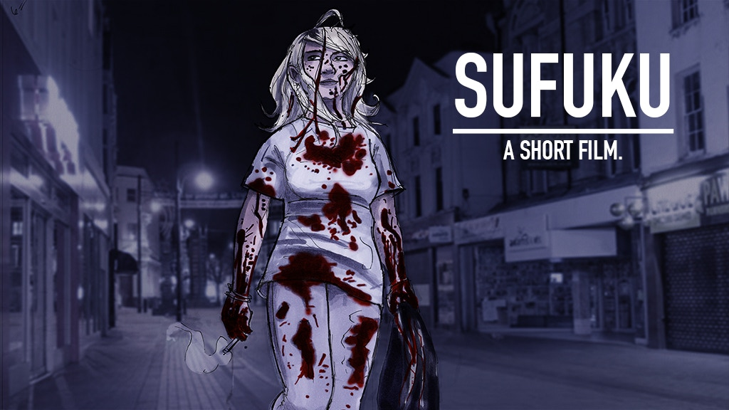 SUFUKU - A short film project video thumbnail