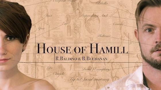 House of Hamill II