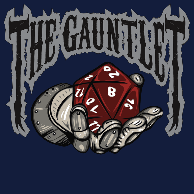 Listen to The Gauntlet Operators Episode