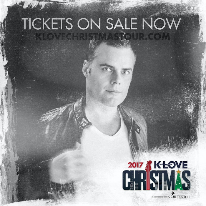 Klove Christmas Tour.Marc Martel S Covers And Christmas Eps By Marc Martel
