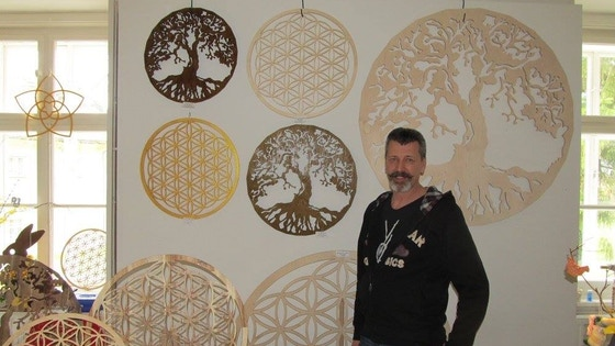 Discover Felixdorf Austria Kickstarter