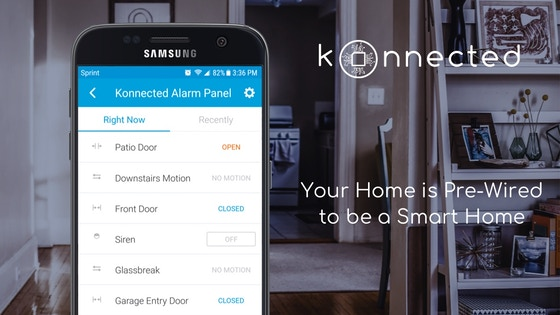 Konnected Alarm Panel: Revive Your Wired Alarm System