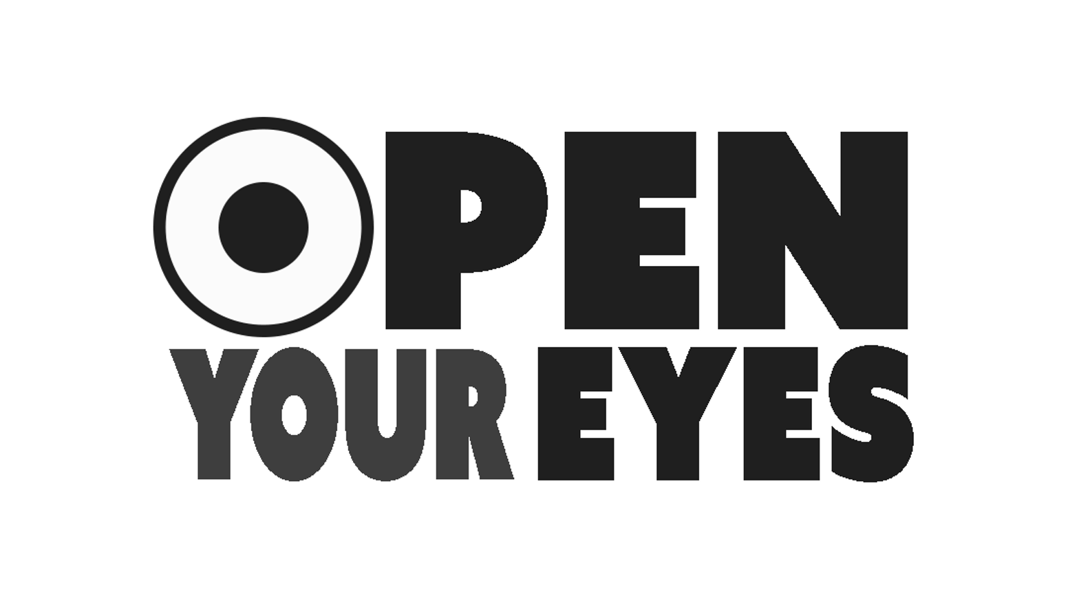 Open Your Eyes by Hannah Goldie — Kickstarter