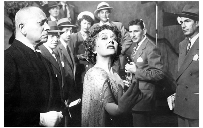 """Sunset Boulevard"" (1950) Dir: Billy Wilder"