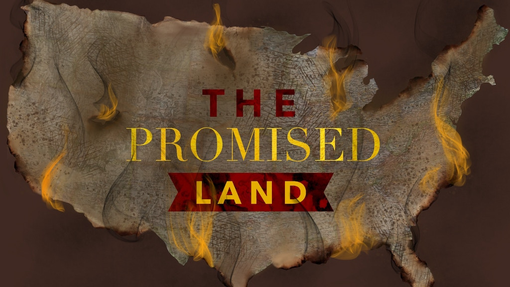 The Promised Land project video thumbnail