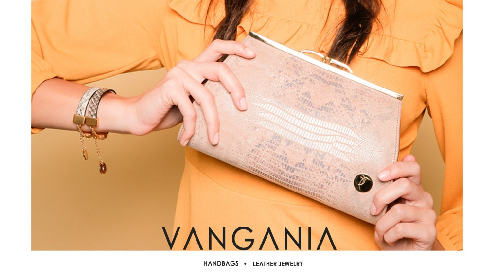 Project image for VANGANIA Handcrafted Art Jewelry and handbags