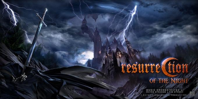 Resurrection of the Night