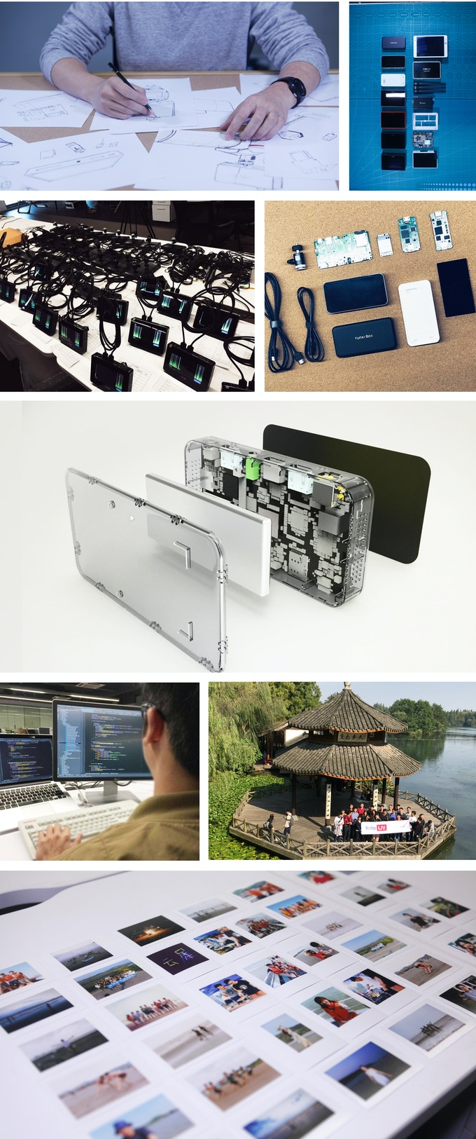 YoloBox: Help Your Cameras Go LIVE Instantly by YoloLiv Technology ...