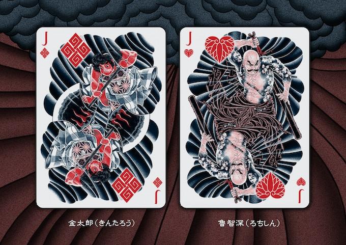 Kintarō  (金太郎/坂田金時)