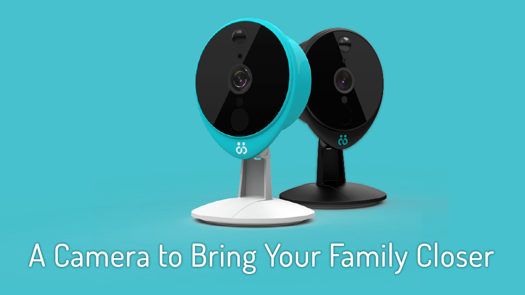 Fam-it: World's First Family Camera System