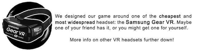 Hell Eluja - the Social VR Horror Game by Oniroforge — Kickstarter