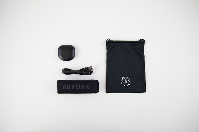 Aurora sets the standard in consumer sleep tracking and dream enhancement