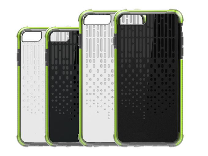Firefly iPhone Case for iPhone 6/6s, 7/8/X and iPhone 6/6s/7/8/X Plus.