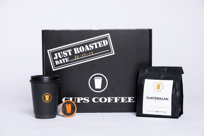 The world's freshest roasted single-origin coffee delivered right to your door for less than a dollar a day.