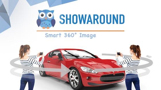 Smart 360° Image