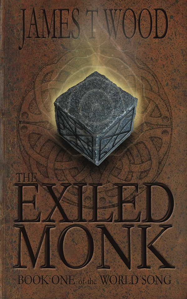 When Peek saw a way out of his servitude he took it. But his way out led him to a mystical island, musical monks, and battles with seafaring raiders, his abusive grandfather, and his own conscience.