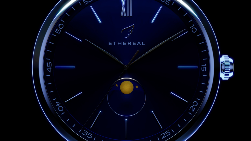 Exclusive Swiss Caliber Luxury Watches - Ethereal Timepieces